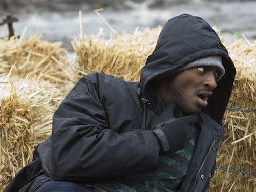 Leverage: Season 4 – Episode The Hot Potato Job