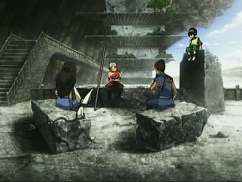 Assistir Avatar: A Lenda de Aang S03E12 – 3×12 – Dublado