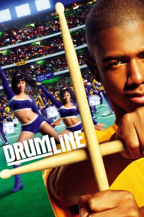 Largescale poster for Drumline