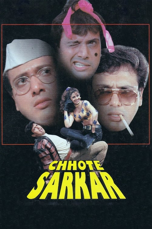 Chhote Sarkar film en streaming