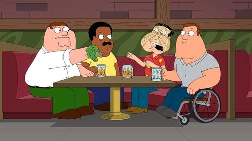 Family Guy - Season 16 - Episode 11: 11