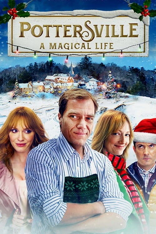 Watch Pottersville online
