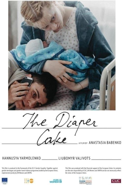 The Diaper Cake