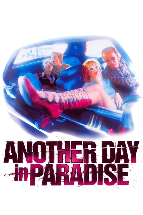 Largescale poster for Another Day in Paradise