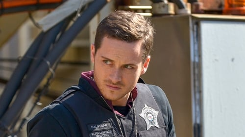 Chicago P.D.: Season 3 – Episode A Dead Kid, a Notebook, and a Lot of Maybes