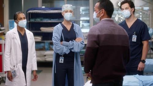 Grey's Anatomy - Season 17 - Episode 2: 2