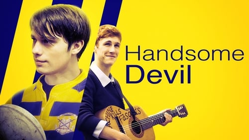 Handsome Devil - Follow the crowd, or follow your heart - Azwaad Movie Database