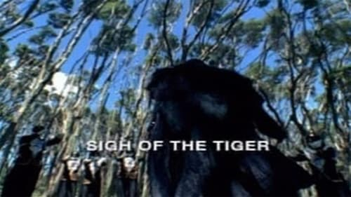 Power Rangers 2008 Blueray: Jungle Fury – Episode Sigh of the Tiger