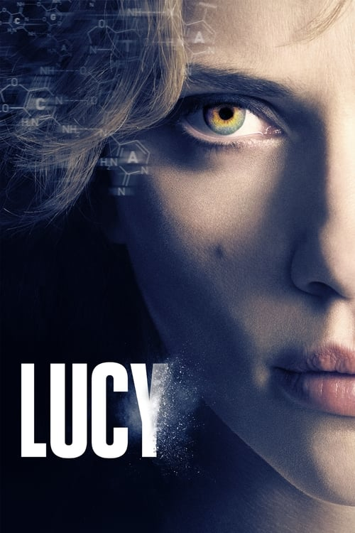 Streaming Lucy (2014) Full Movie