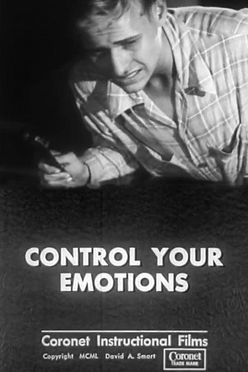 Assistir Control Your Emotions Online