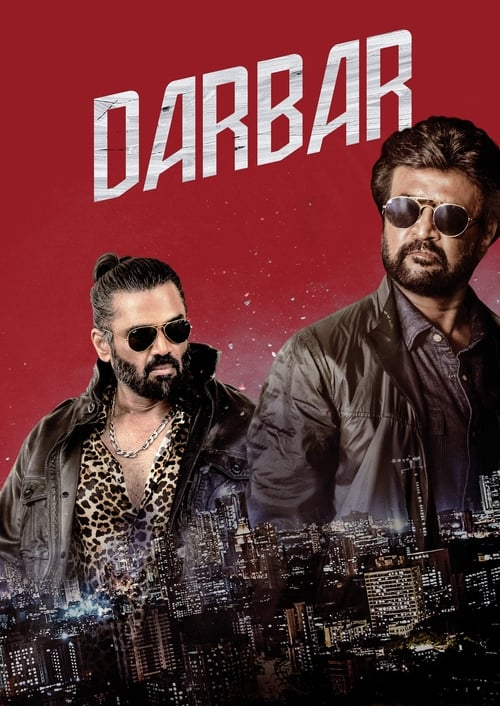 Streaming Darbar (2020) Movie Free Online