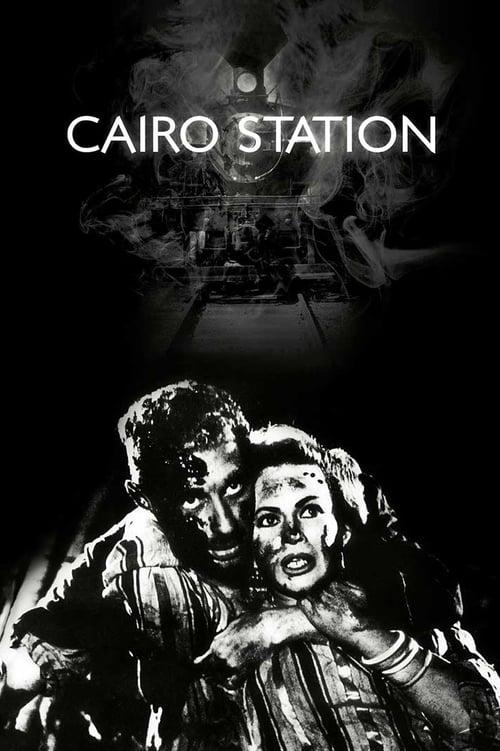Tatort… Hauptbahnhof Kairo
