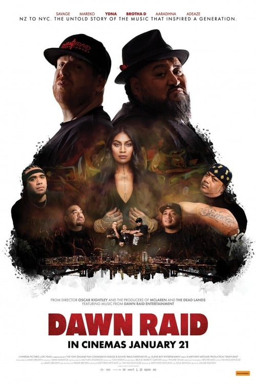 Read more on the page Dawn Raid