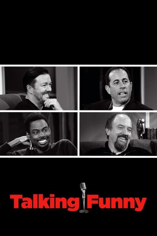 Mira La Película Talking Funny En Buena Calidad Hd 720p