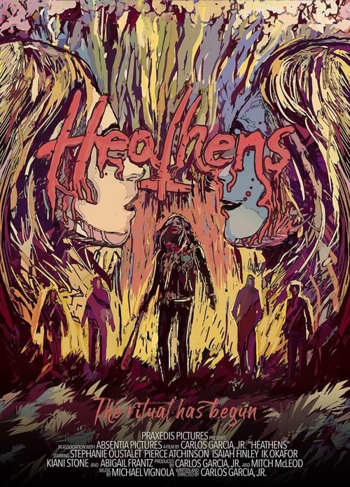 Heathens