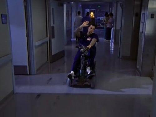 Scrubs: Season 4 – Episod My Drive-By