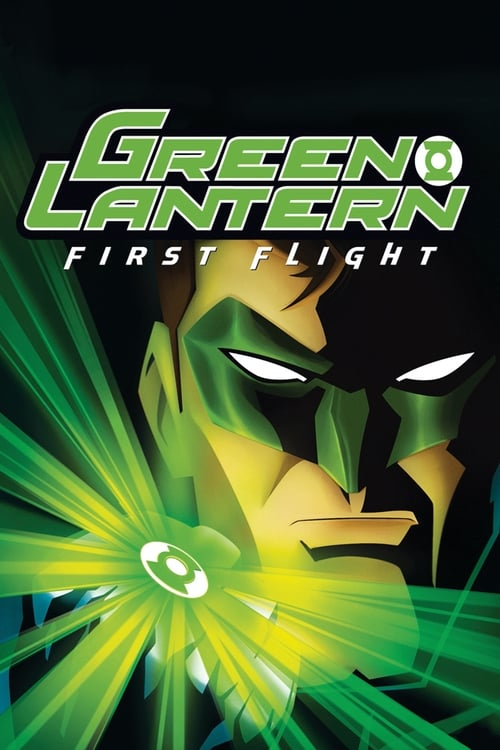 [FR] Green Lantern: Le Complot (2009) streaming reddit VF