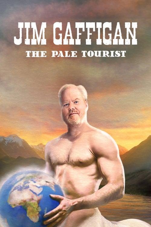 Jim Gaffigan: The Pale Tourist (2020)