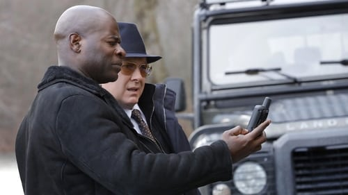 Assistir The Blacklist S07E14 – 7×14 – Dublado