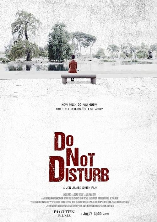 Do Not Disturb (2015)