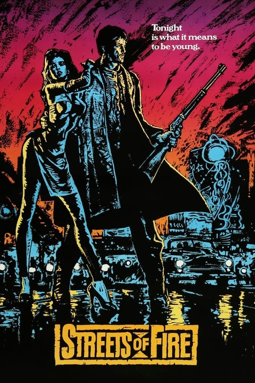 Streaming Streets of Fire (1984) Full Movie