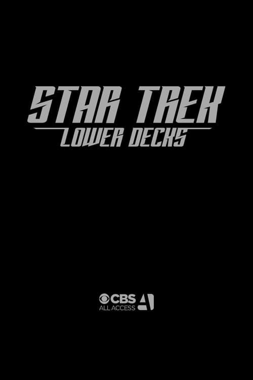 Star Trek: Lower Decks (1970)