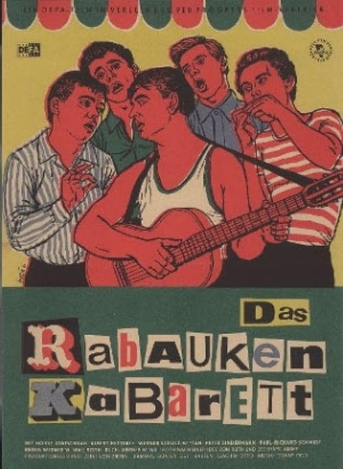 Sledujte Das Rabauken-Kabarett V Češtině Online