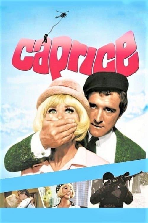 Caprice: la cenere che scotta (1967)