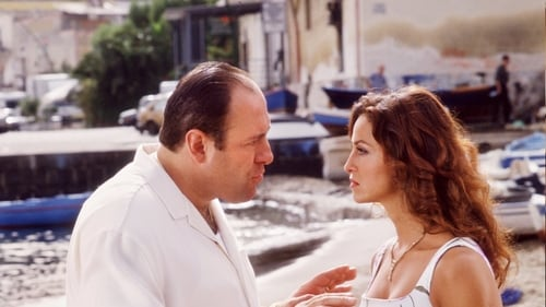The Sopranos: Season 2 – Episode Commendatori