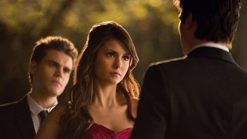 The Vampire Diaries - Season 4 - Episode 19: Pictures of You