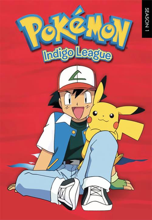 Pokémon: Indigo League