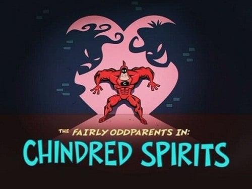 The Fairly Oddparents 2008 720p Webrip: Season 6 – Episode Chinred Spirits