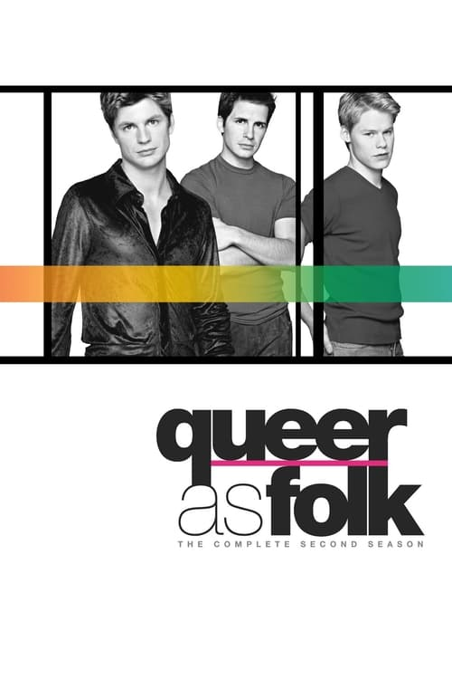 Queer as Folk Poster