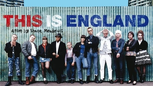 This Is England - Run with the crowd, stand alone, you decide. - Azwaad Movie Database