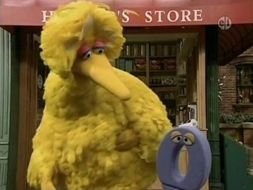 Sesame Street 2007 Bluray 1080p: Season 38 – Episode Big Bird Helps Zero