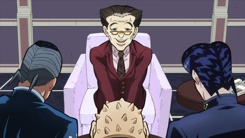 JoJo's Bizarre Adventure: Diamond Is Unbreakable – Episode Shigechi's Harvest, Part 2