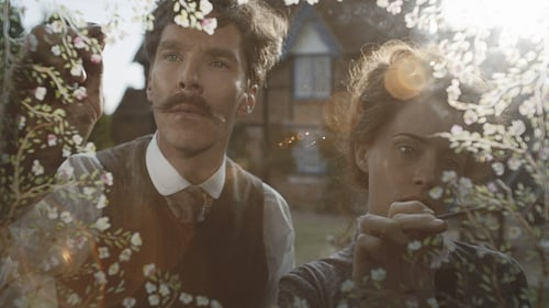 Subtitles The Electrical Life of Louis Wain (2021) in English Free Download | 720p BrRip x264