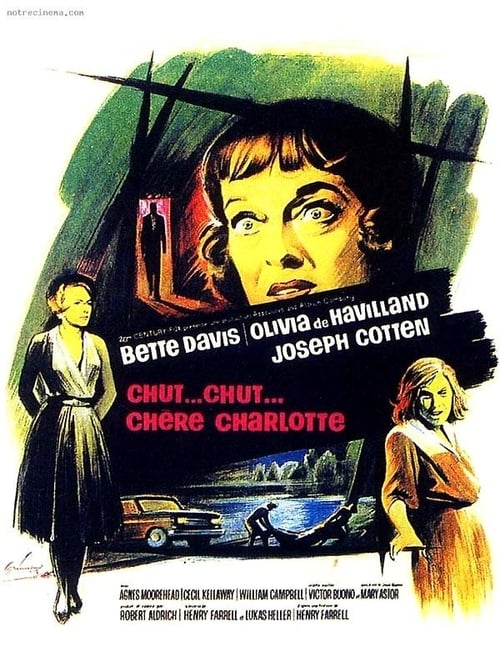 Chut, chut, chère Charlotte (1964)