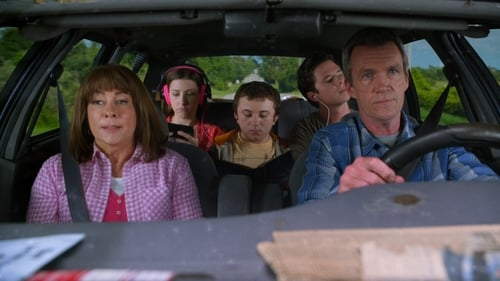 Assistir The Middle S09E24 – 9×24 – Dublado