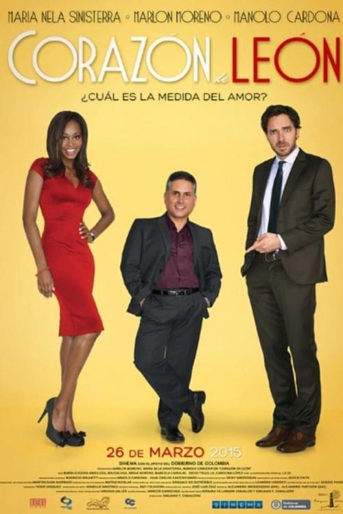 Filme Corazón de León Streaming