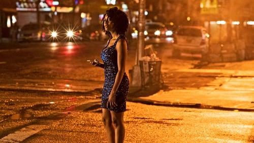 Marvel's Luke Cage - Season 1 - Episode 2: Code of the Streets