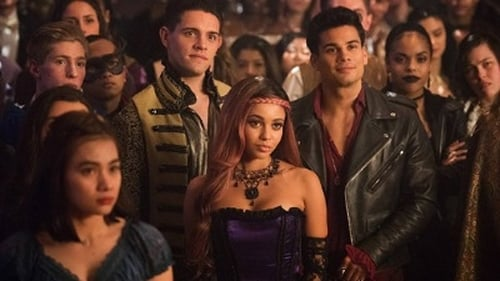 Riverdale: Season 3 – Episode Chapter Fifty-Five: Prom Night