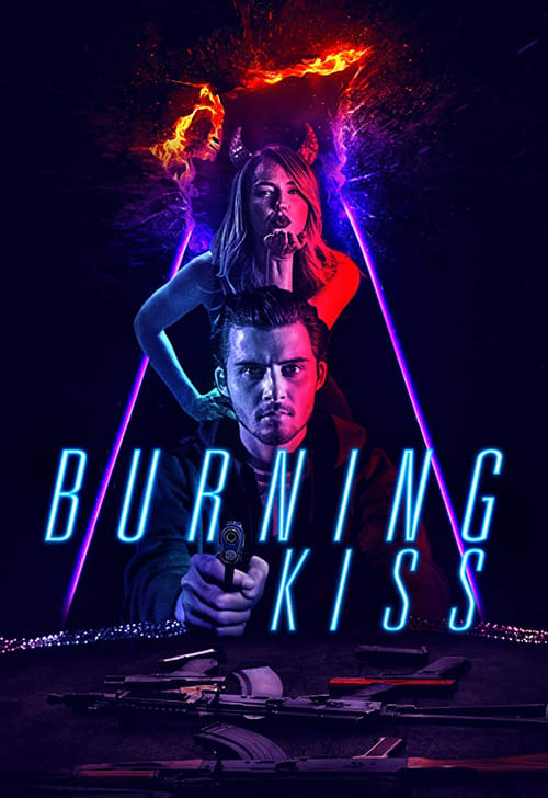 Assistir Burning Kiss