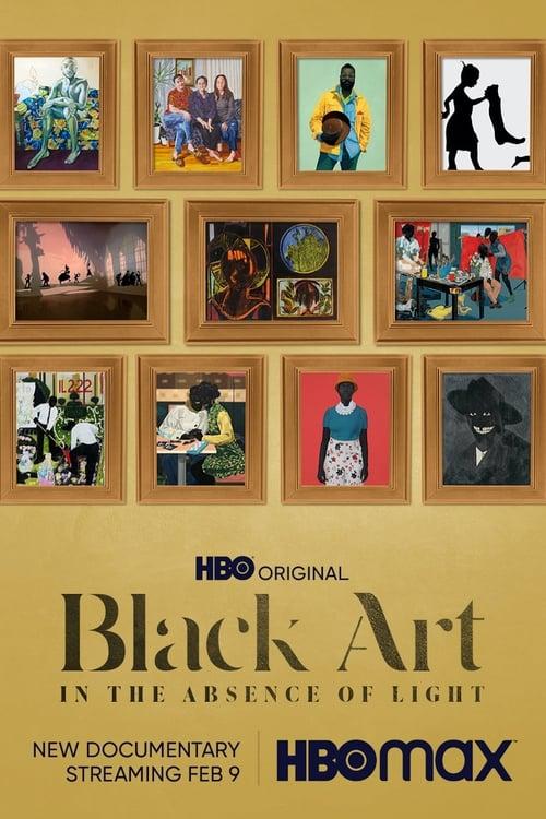 Arte negro: en ausencia de luz