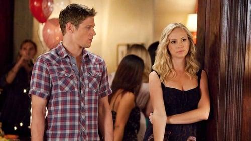 The Vampire Diaries - Season 3 - Episode 1: The Birthday