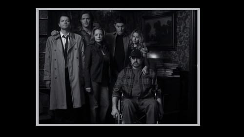 Supernatural 2009 720p Webrip: Season 5 – Episode Abandon All Hope...
