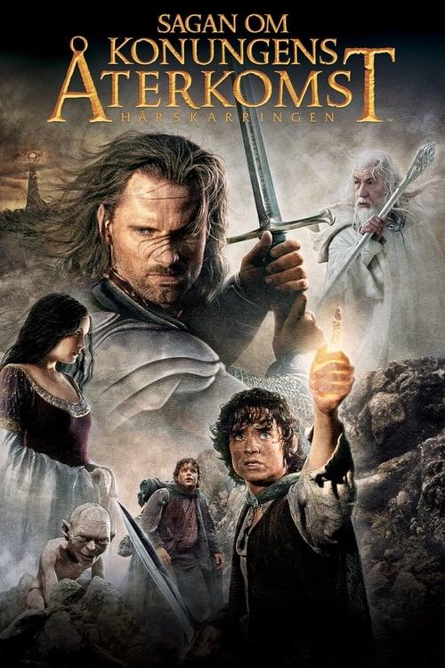 Sagan om konungens återkomst (2003)