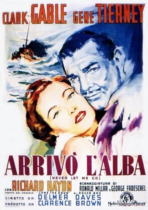 Arrivò l'alba (1953)