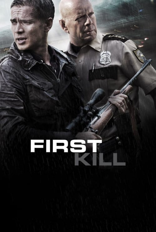 Streaming First Kill (2017) Best Quality Movie
