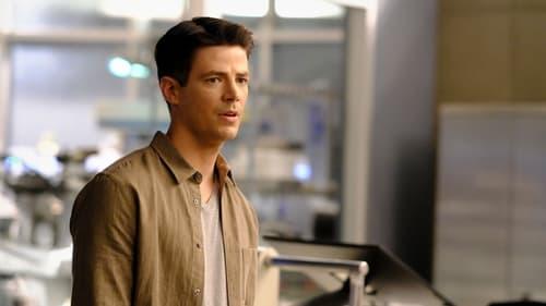 The Flash - Season 7 - Episode 15: Enemy at the Gates